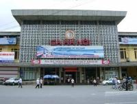 Day 6: Hanoi  - Departure (B)