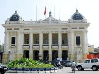 Day 9: Arrive in Hanoi