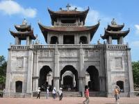 Day 4: Ninh Binh – Hanoi (B)
