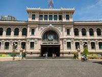 Day 2: Saigon City Tour  (B)