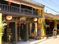 Day 8: Hoian Town (B)