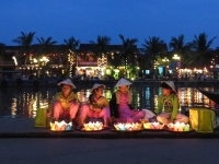 Day 12: Hoian Town (B)