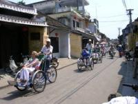 Day 9: Nha Trang - Danang - Hoian (B)