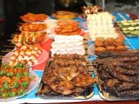 Hanoi Street Food Tour With American Chef
