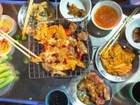 Day 9: Hoian - Danang - Hanoi - Street food (B/D)