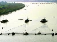 Day 19: Bobbing Along the Mekong Delta (B/L)