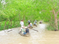 Day 11: Day trip to Mekong Delta (B/L)