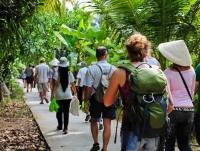 Mekong Delta Adventure Tour ● Bonsai Art & Fishing