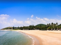 Day 4: Phan Thiet - Beach Break (B)
