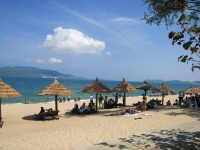 Day 10: Nha Trang – Beach Break (B)