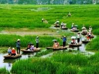 Day 3: Hanoi - Ninh Binh (B,L)