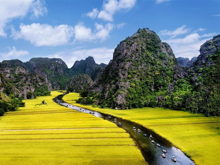 Northern Vietnam Tour - 7 Days / 6 Nights