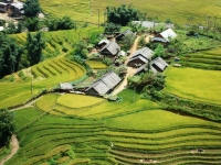 Day 10: Sapa - Villages (B, L)