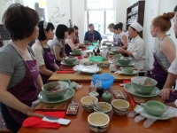 Day 4: Cooking Class - Cu Chi Tunnels - Hue (B/L)