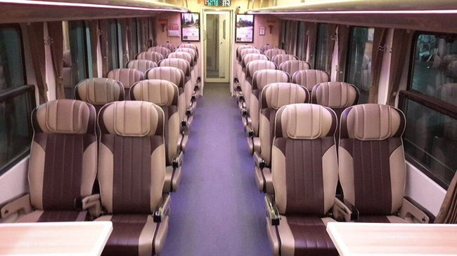 5 star train 3