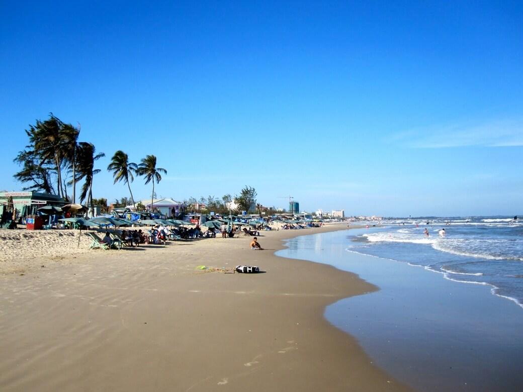 Destinations for Summer in Vietnam 3