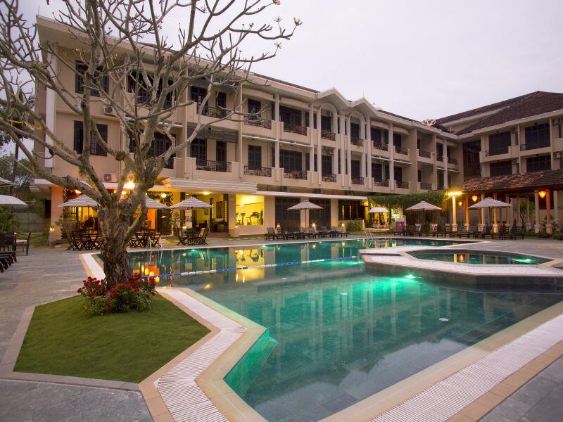 Best Hotels And Resorts In Hoi An Vietnam